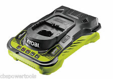 Ryobi RC18150 5.0A Super Fast Charger RC1850