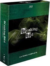 BREAKING BAD Temporada 1 6 BLU RAY ESPAÑOL NUEVO COMPLETA  1 2 3 4 5 6
