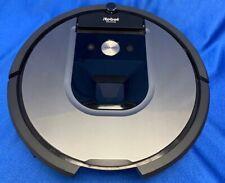 GENTLY USED - iRobot Roomba iSeries Model 960 Wifi Vacuum