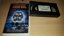 Rarität - George Romeros - Golden Tales 3 - Madison uncut Verleihtape - VHS