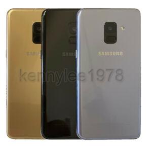 Samsung Galaxy A8 2018 A530W 32GB Dual Sim Unlocked Smartphone At&t Bell Rogers