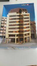 Kibri Ho 8218 modern building. New and sealed.