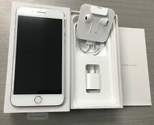 New (Sealed) Apple iPhone 8 Plus 64GB Silver-GSM Unlocked