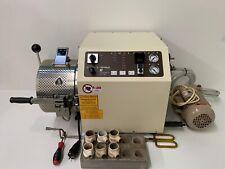 Vakuum-Druck-Gießgerät Heraeus Combilabor CL-I 95 + Vakuumpumpe  #6662
