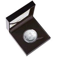Krügerrand 2019 Proof PP mit Zertifikat & Box 1 oz 999 Silbermünze Silber AG