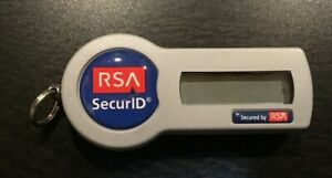 Lot of 30 RSA SecurID Tokens Model SID700 - New + Expired - Free Shipping