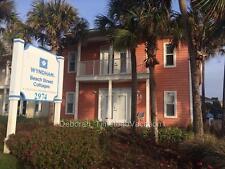 JUL 29-AUG 4 1-Bedroom PLUS Sleeps 6 Wyndham Beach Street Cottages Destin 6-Nts