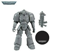 McFarlane Toys Warhammer 40K Artist Proof Action Figure Space Marine - Brand New