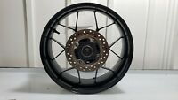 12 13 14 15 16 HONDA CBR1000RR  BACK REAR WHEEL / RIM  *STRAIGHT* - *MINT*
