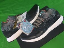 "Adidas UltraBoost Mid S.E. ""Packer x Solebox"" Size 12 - CM7882"