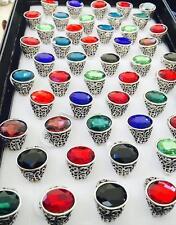 Stone Rings for Men