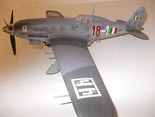 1:32 Macchi C 205 Veltro  - Fertigmodell  von 21st Century - RAR !!!