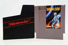 Nintendo NES Spiel - THE GUARDIAN LEGEND PAL Modul Game