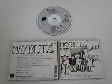 MAY BLITZ/2ND OF MAY(LINE LMCD 9.00747 O) CD ALBUM