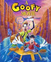 Walt Disney: A Goofy Movie 1995 G animated comedy movie, new DVD Max, Goof Troop