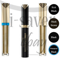 """"""" New Style """" Max Factor Rich Black Brown Maxfactor Masterpiece Max - Mascara"""