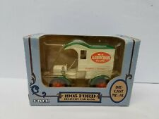 ERTL Collectible - 1905 Ford Delivery Car Bank Die Cast 1/25 Scale