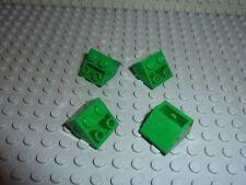 10x LEGO ® 4070 1x1 Convertisseur Pierre Snot Bleu Nouveau Blue