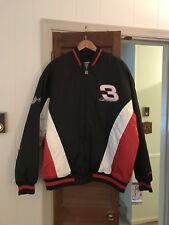 BRAND NEW With Tags! Vintage 1990's Dale Earnhardt Jacket. Size XL. Please Read!
