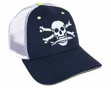 Calcutta Fishing BRS131382 Cap Navy w/ White Mesh Back Logo Adjustable Men's Hat
