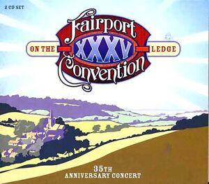 Fairport Convention XXXV 35th Anniversary Concert Anvil Theatre Basingstoke UK