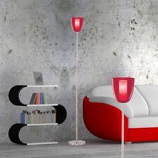 Floor Lamp Tabletop Light Living Room Hallway Lobby Frame E14 Steel opal glass