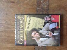 DVD SERIE TV COLUMBO 6 saison 2 episodes 11 + 12  NEUF
