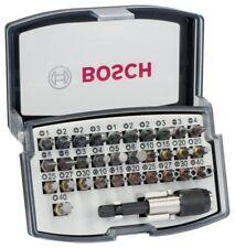 Bosch 32 Pieza XR profesional magnético pedacito de destornillador Conjunto de Accesorios
