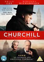 Nuovo Churchill DVD
