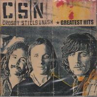 Crosby, Stills & Nash - Greatest Hits, CD Neu