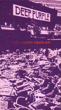 "Deep Purple "" Listen Learn Read On "" 2002 Emi - Cd Nuovo Sigillato"