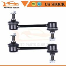 2 Pieces New Front Rear Stabilizer Sway Bar End Link For Suzuki Toyota Lexus Fits Supra