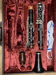 Noblet 'Artist' Paris Professional Clarinet In A