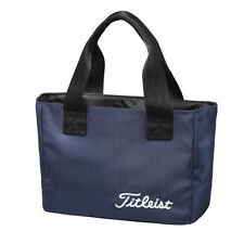 Titleist Japan Golf Round Tote Small Bag AJMB7 Navy