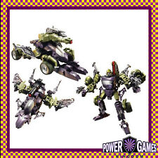 Transformers Construct Bots Blitzwing 67 Pieces (Brand New)
