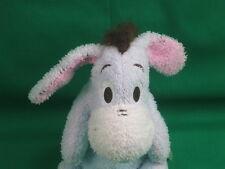 Winnie The Pooh Friend Eeyore Pastel Colors Sad Donkey Plush Stuffed Animal Toy