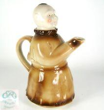 Erphila Keramik kanne / Figurenkanne Ebeling & Reuss Philadelphia USA ca. 1940