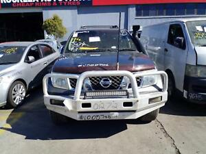 NISSAN PATHFINDER 2006 VEHICLE WRECKING PARTS ## V000746 ##