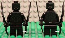 Lego Thor Ragnarok 76084 Ultimate Battle for Asgard lot (2) BERSERKER minifigure