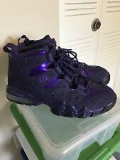 Nike Air Max2 CB 94 HOH Ink Varsity Purple 416189-505 Size 13