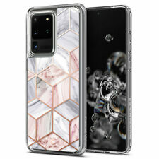 For Samsung Galaxy S20, S20 Plus, S20 Ultra Case   Ciel [Cecile Crystal] Pattern