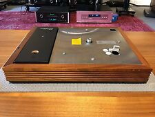 LINN SONDEK LP12 TABLE IN GREAT CONDITION FOR RESTORATION