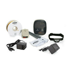 New listing PetSafe Rechargeable In Ground Dog Fence Transmitter and Collar 500 Ft 20G Wire