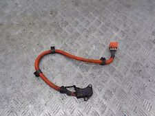 TOYOTA PRIUS HYBRID 1.5 PETROL AUTO 2006 2007 2008 BATTERY CABLE