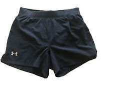 Under armour mens running Shorts large