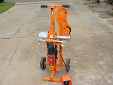 New ListingiToolco C6K Cable Puller Tugger greenlee *xcond* Nr