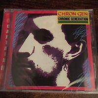 Chron Gen - Chronic Generation  (2005) NEW SEALED PUNK CD CAPTAIN OI! CD