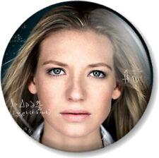 "Fringe Olivia Dunham 25mm 1"" Pin Button Badge TV Series Sci-Fi FBI Anna Torv"