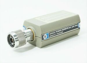 Agilent / HP 8482A Power Sensor 100 KHz to 4.2 GHz
