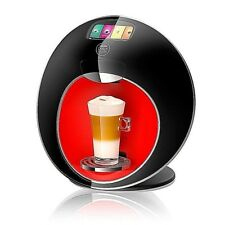 NESCAFE Dolce Gusto Majesto Professional Automatic Capsule Coffee Machine, Black